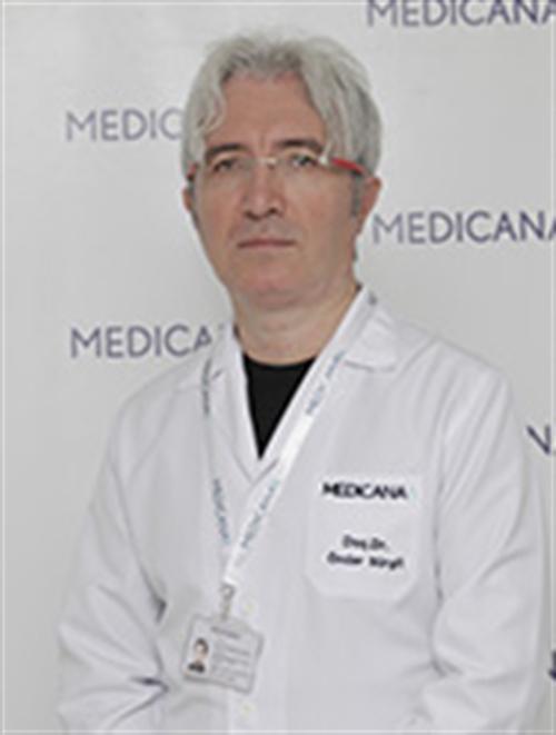 Prof. Dr. Önder Sürgit