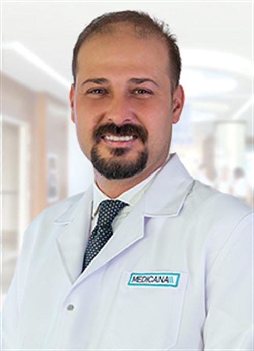 Op. Dr. Ali Onur Kaya