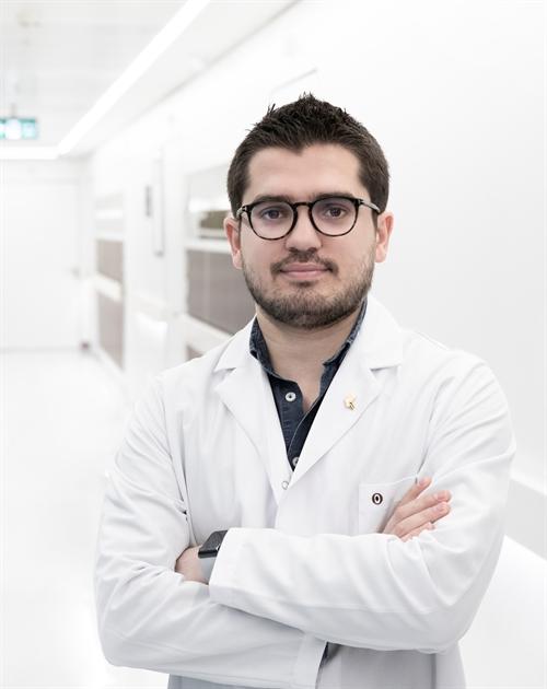 Uzm. Dr. Onur Çapkan