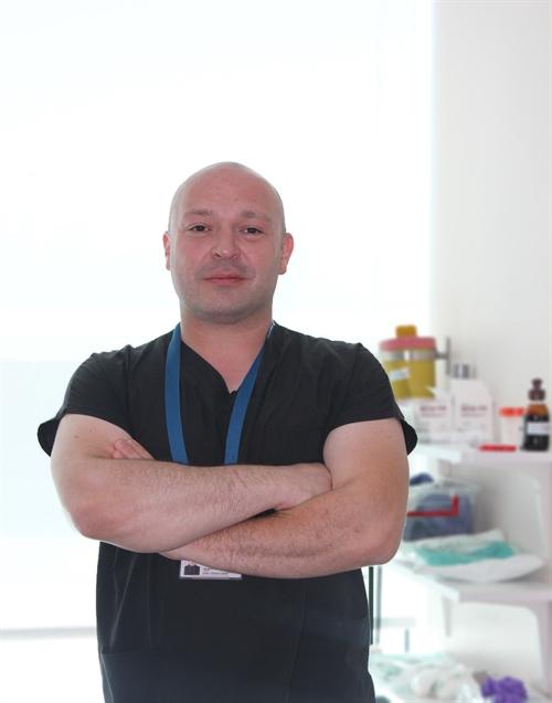 Dr. Öğr. Üyesi Ulaş Sözener / Böbrek Nakli