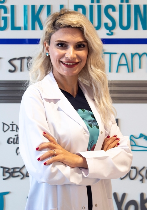 Op. Dr. Günay Gezer