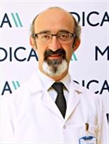 Op. Dr. Ali Metin Celep