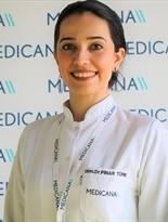 Op. Dr. Pınar Türk
