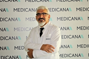 Op. Dr. Ömer Faruk Tabar