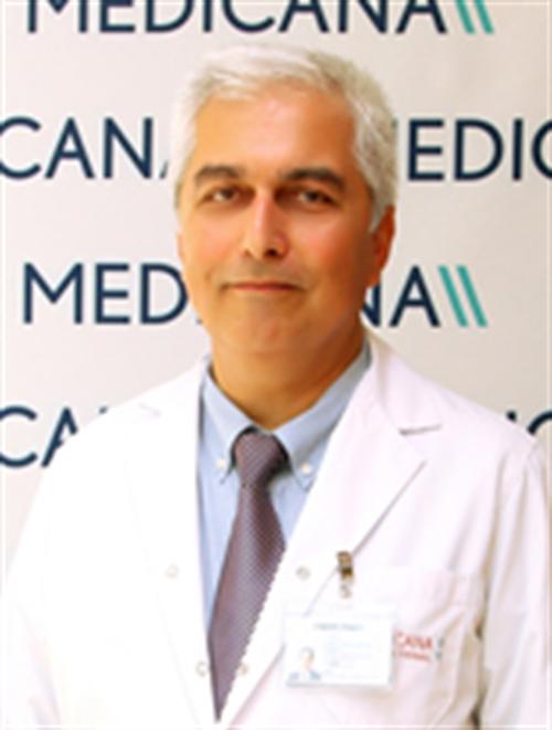 Op. Dr. İbrahim Savaş Yıldırım