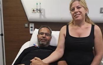 Nakil için geldi şok yaşadı: Aynı anda çifte operasyon