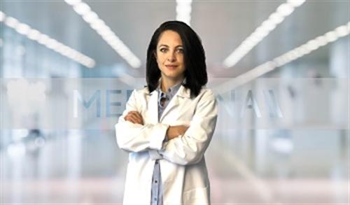 Dr. Öğr. Üyesi Övsen Önay