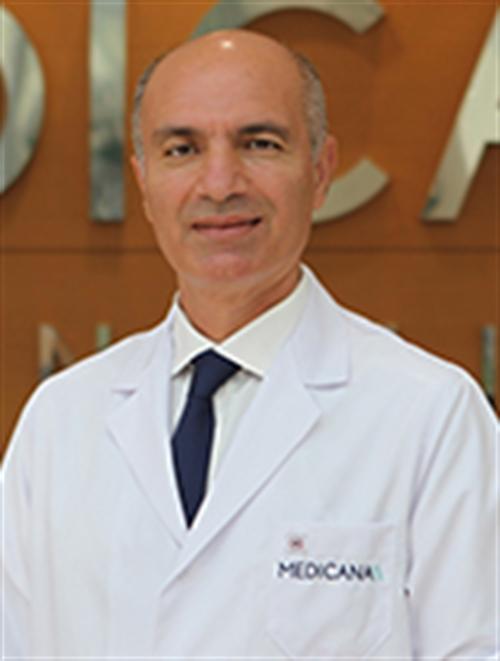 Uzm. Dr. Özcan Oğurlu
