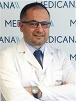 Uzm. Dr. Özgür Mete