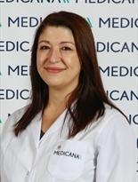 Op. Dr. Şebnem Özgür Sancar