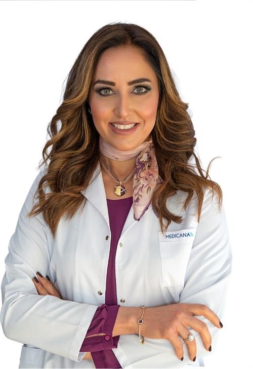 Op. Dr. Özlem Karaca Ocak