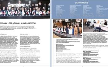 Medicana International Ankara Hospital