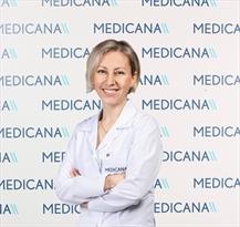 Uzm. Dr. Pınar Şişman