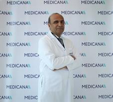 Prof. Dr. Hilmi Selçuk Küçükoğlu