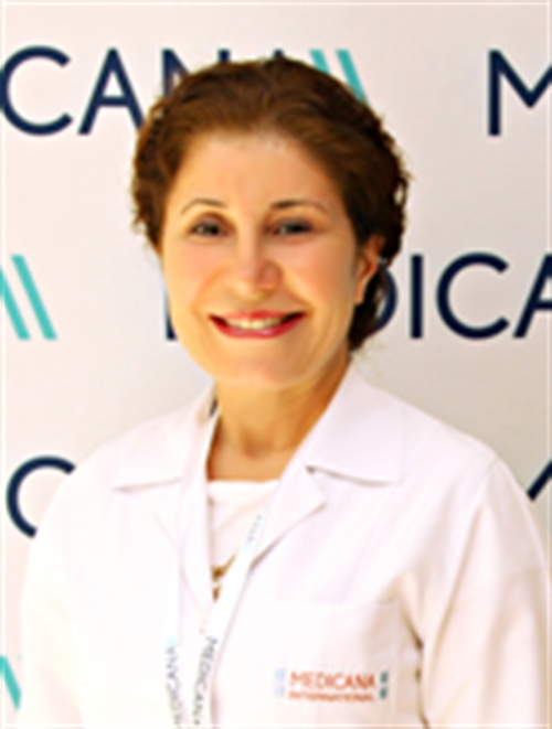 Prof. Dr. Meryem Kaya