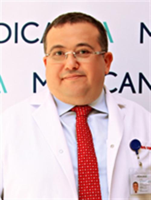 Prof. Dr. Mutlu Demiray