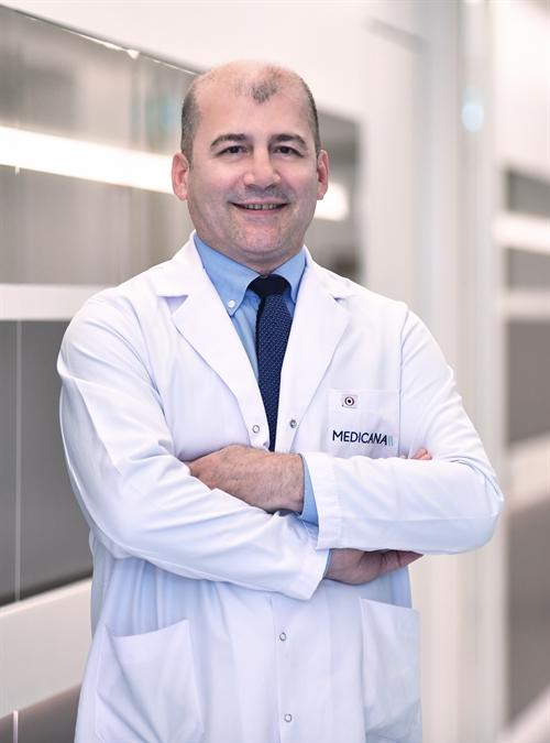Prof. Dr. Ünal Bayiz