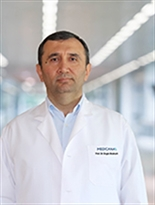 Prof. Dr. Engin Bozkurt