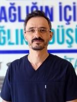 Uzm. Dr. Ali Osman Eriş