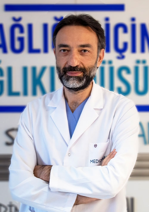 Prof. Dr. Gültekin Faik Hobikoğlu