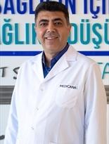 Uzm. Dr. İlyas Keskin