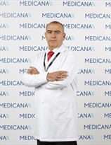 Uzm. Dr. İbrahim Yıldırım