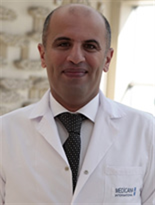 Op. Dr. RAFAT F O DHAİR