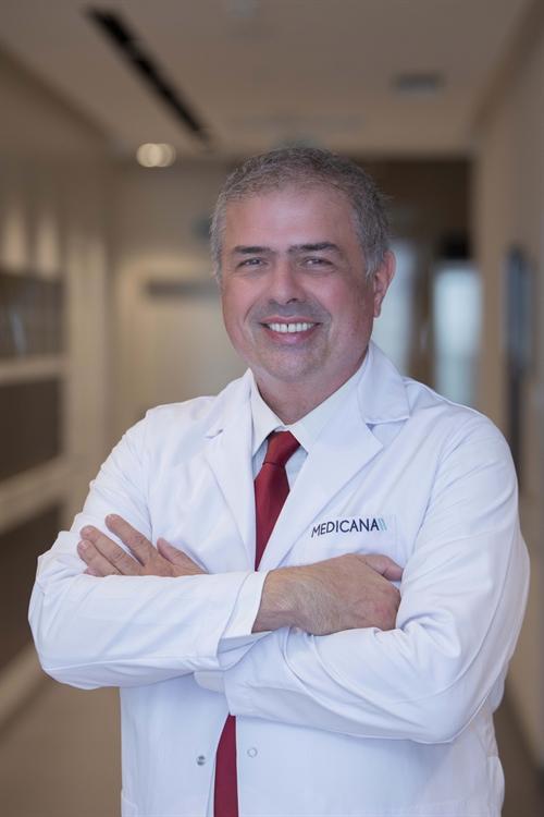 Prof. Dr. Rauf Tahamiler