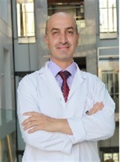 Op. Dr. Recep Uğur Çelik