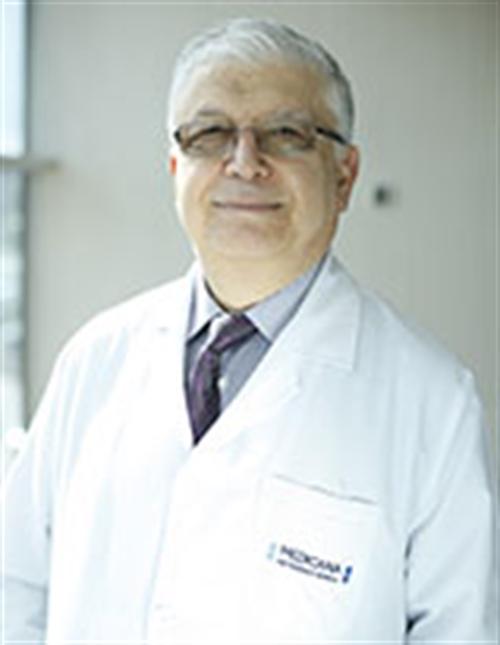 Prof. Dr. Remzi Sağlam (K)
