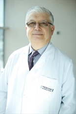 Prof. Dr. Remzi Sağlam