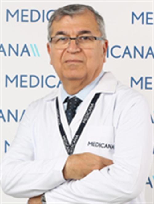 Prof. Dr. Reşit Mıstık