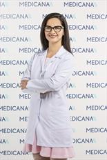 Uzm. Dr. Özlem Mehmetoğlu
