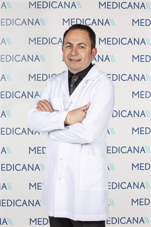 Uzm. Dr. Ziya Yaşar