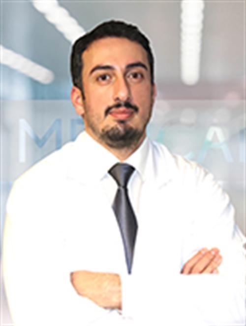 Uzm. Dr. Sabir Hasanov