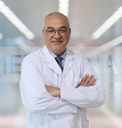 Prof. Dr. Şadan Ay