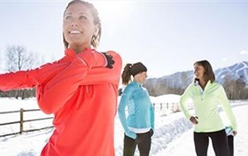 Soğuk havalarda ortaya çıkan ağrılara dikkat! İşte, ağrılardan korunma yöntemleri