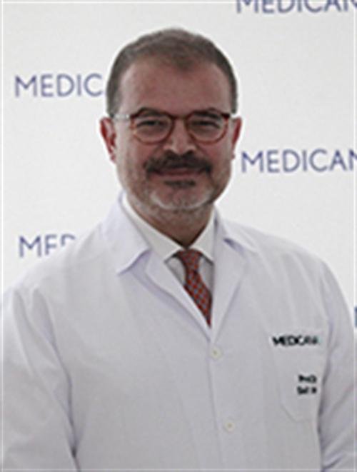 Prof. Dr. Sait Şirin