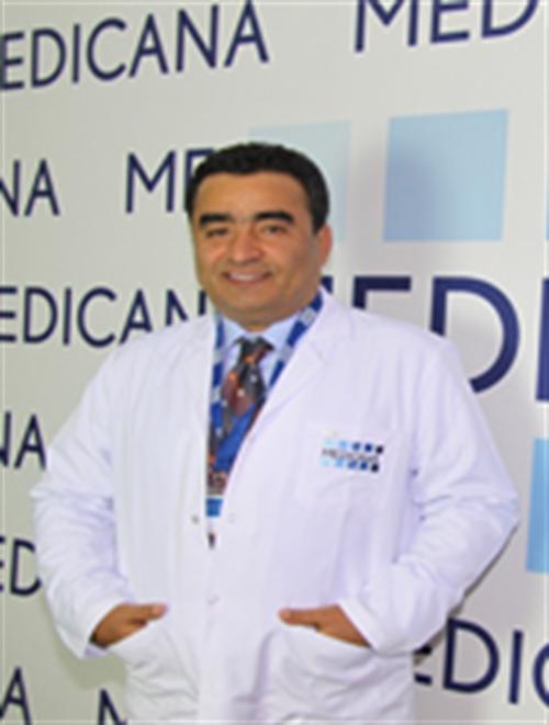 Prof. Dr. Salim Ersözlü