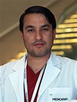 Dr. Sanawullah Ahmadzai
