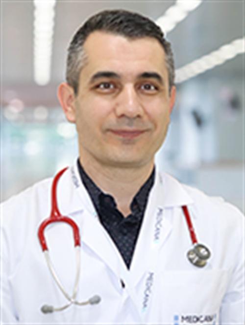 Uzm. Dr. Sancar Eminoğlu