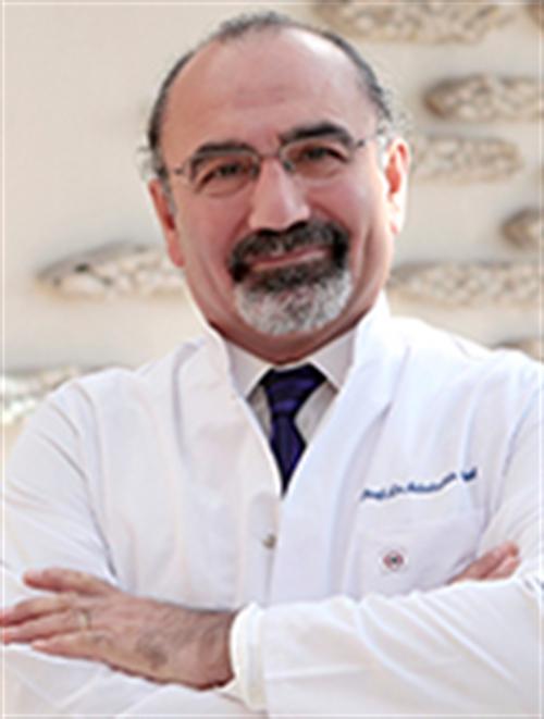 Prof. Dr. Sebahattin Ateşal