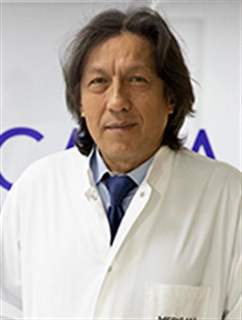 Op. Dr. Seçkin Kaçamak