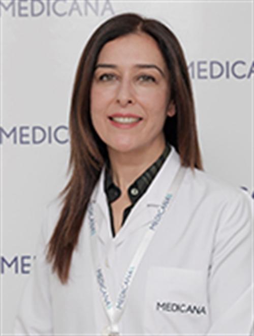 Op. Dr. Seda Tamsoy Atlıman