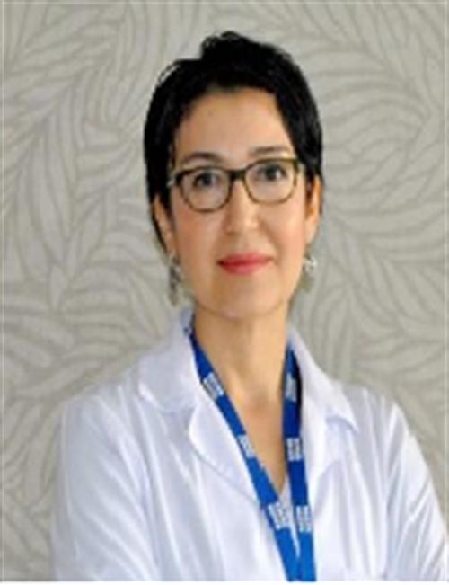 Uzm. Dr. Seher Topaktaş