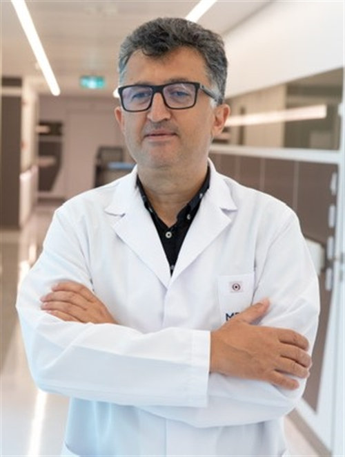 Uzm. Dr. Selçuk Cemil Öztürk