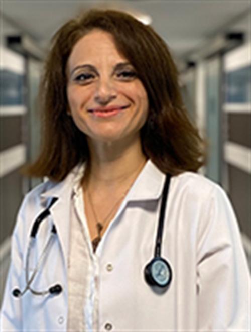 Uzm. Dr. Selda Kahraman