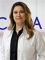 Uzm. Dr. Selda Özşahin