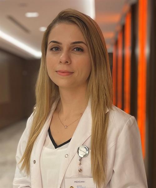 Uzm. Dr. Selin Bulut