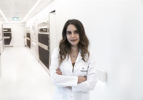 Uzman Klinik Psikolog Selin Küçük